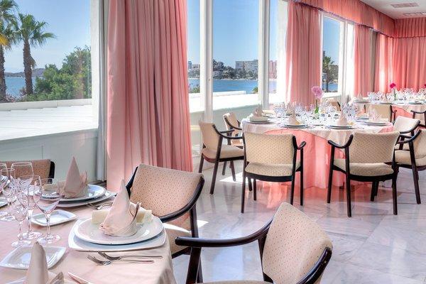 Hotel Cavanna - фото 9