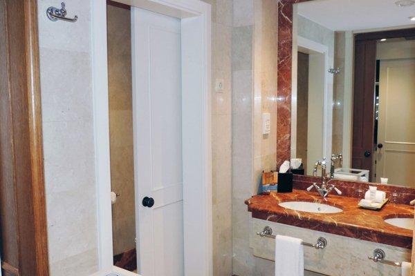 La Manga Club Hotel Principe Felipe - фото 17