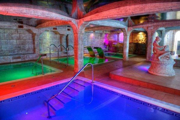 Hotel Entremares Termas Carthaginesas - фото 11