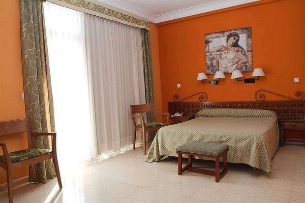 Hotel Entremares Termas Carthaginesas - фото 2