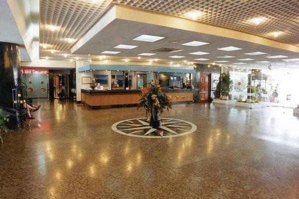 Hotel Entremares Termas Carthaginesas - фото 5