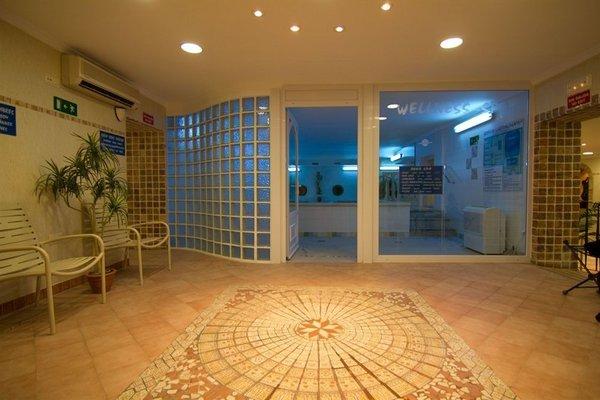 Hotel Entremares Termas Carthaginesas - фото 9