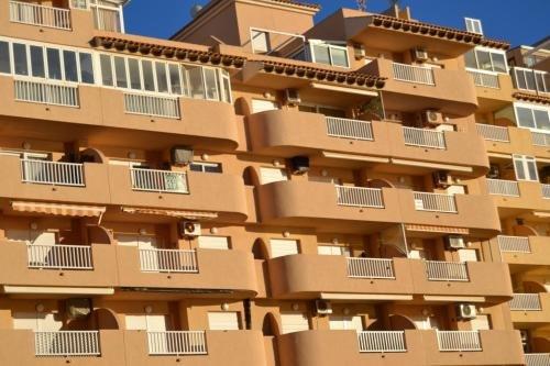 Apartamentos Turisticos Puerto Tomas Maestre - фото 50