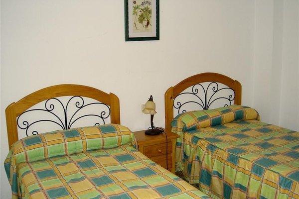 Apartamentos Turisticos Puerto Tomas Maestre - фото 1