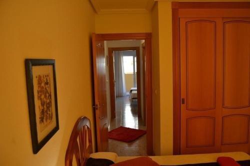 Apartamentos Turisticos Puerto Tomas Maestre - фото 16