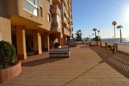 Apartamentos Turisticos Puerto Tomas Maestre - фото 18
