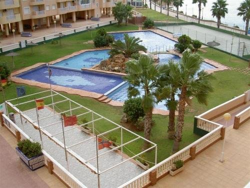 Apartamentos Turisticos Puerto Tomas Maestre - фото 19