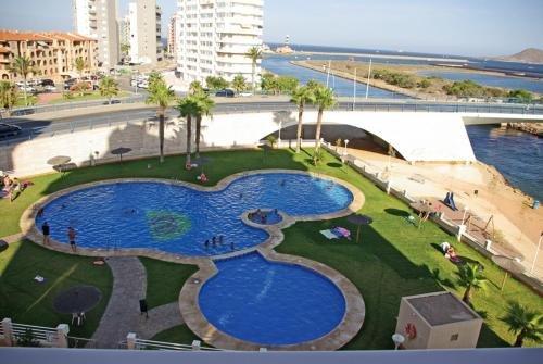 Apartamentos Turisticos Puerto Tomas Maestre - фото 21