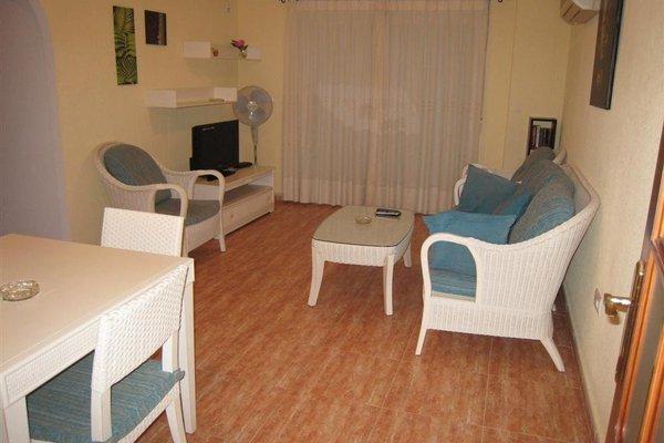 Apartamentos Turisticos Puerto Tomas Maestre - фото 6