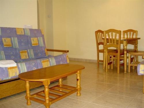 Apartamentos Turisticos Puerto Tomas Maestre - фото 8