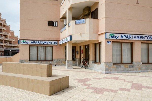 Apartamentos Tesy - фото 12