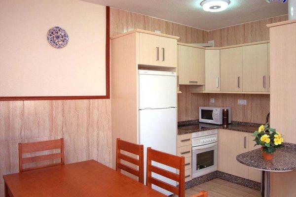 Apartamentos Tesy - фото 14