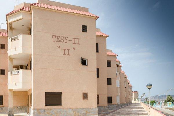 Apartamentos Tesy - фото 16
