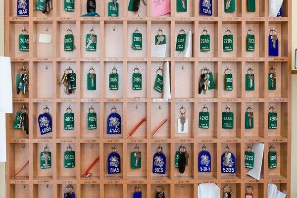 Apartamentos Tesy - фото 17