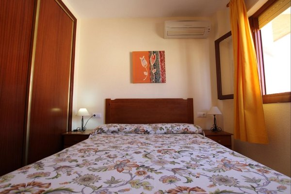 Apartamentos Tesy - фото 18