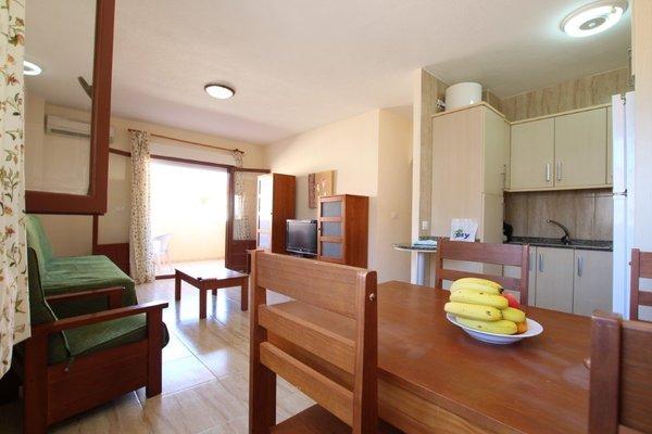 Apartamentos Tesy - фото 19