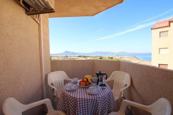 Apartamentos Tesy - фото 20