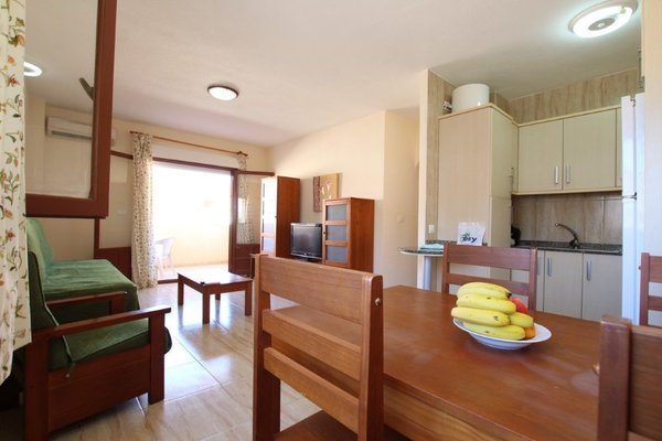 Apartamentos Tesy - фото 21