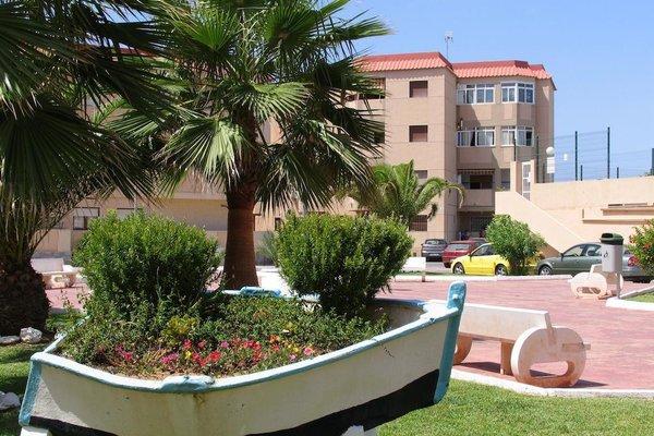 Apartamentos Tesy - фото 4