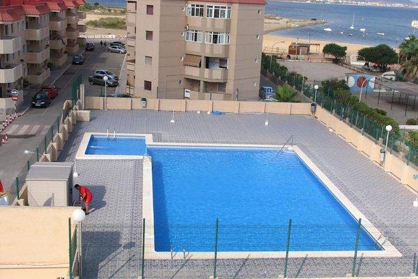 Apartamentos Tesy - фото 5