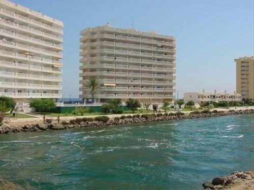 Apartamentos Venezia - фото 1