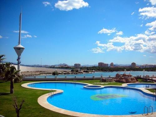 Apartamentos Puerto Mar - фото 24