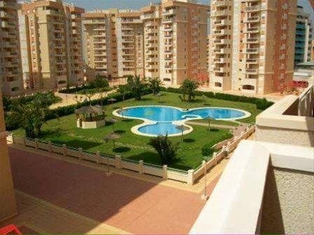 Apartamentos Puerto Mar - фото 15