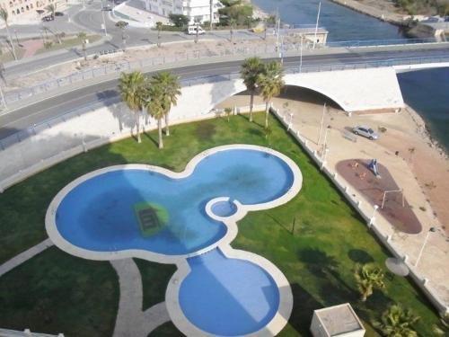 Apartamentos Puerto Mar - фото 16