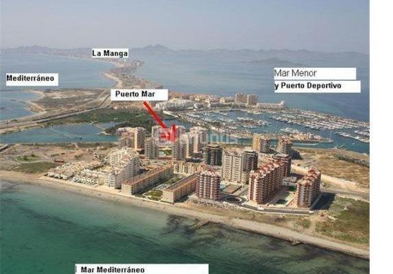 Apartamentos Puerto Mar - фото 17