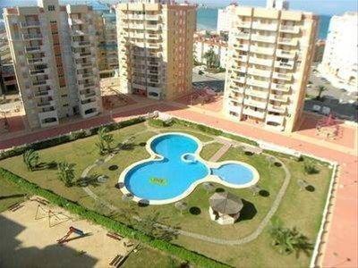 Apartamentos Puerto Mar - фото 19