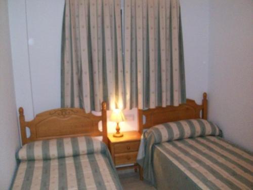 Apartamentos Puerto Mar - фото 2