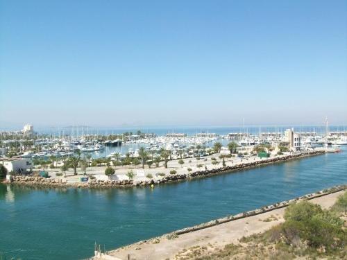 Apartamentos Puerto Mar - фото 20