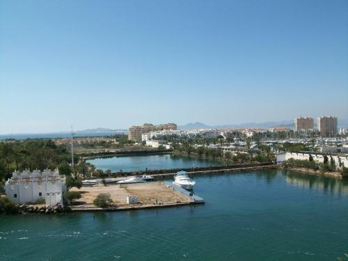 Apartamentos Puerto Mar - фото 22