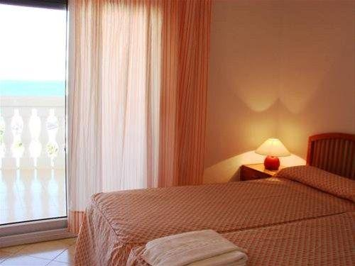 Apartamentos Dominique - фото 1