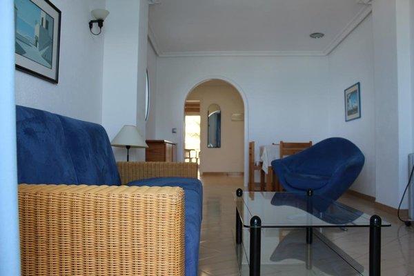 Apartamentos Dominique - фото 15