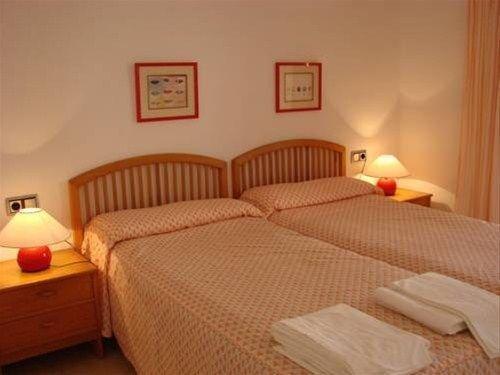 Apartamentos Dominique - фото 2