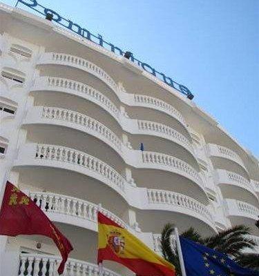 Apartamentos Dominique - фото 21