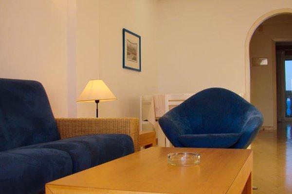 Apartamentos Dominique - фото 6