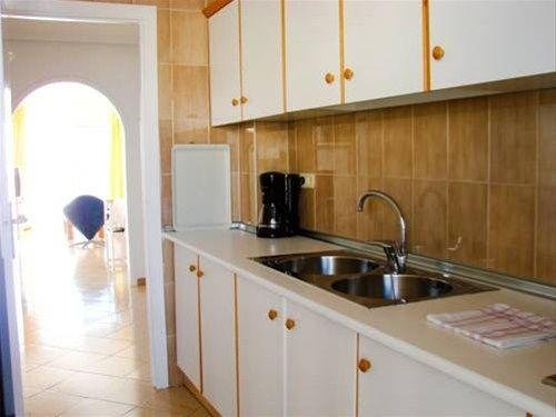 Apartamentos Dominique - фото 9