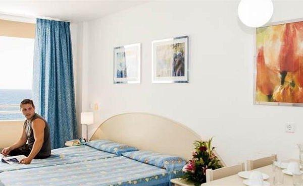 Aparthotel Playa Dorada - фото 50