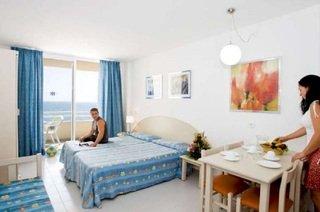 Aparthotel Playa Dorada - фото 1