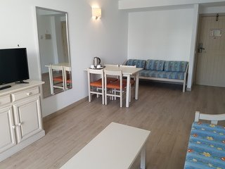 Aparthotel Playa Dorada - фото 10