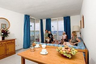 Aparthotel Playa Dorada - фото 17