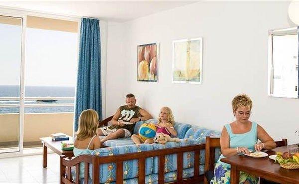 Aparthotel Playa Dorada - фото 5