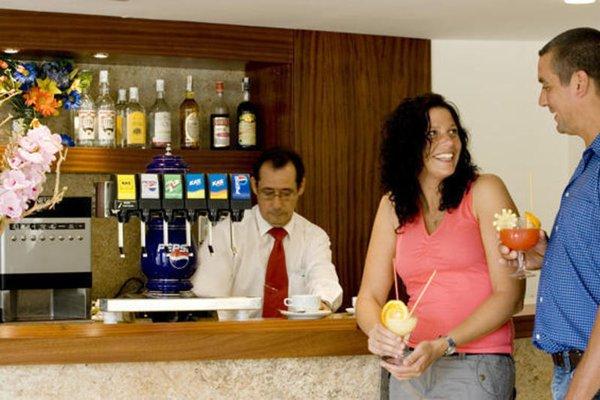 Aparthotel Playa Dorada - фото 9