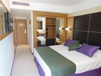 Hotel Isla de Cabrera - фото 1