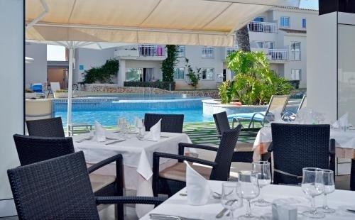 Hotel Isla de Cabrera - фото 10