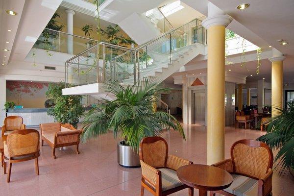 Hotel Isla de Cabrera - фото 13