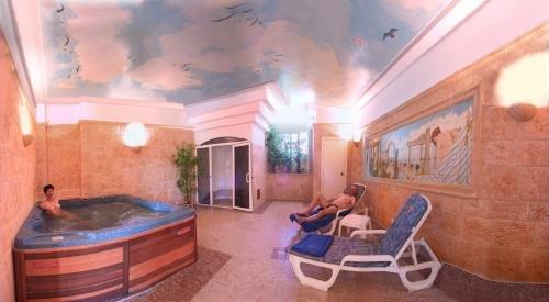 Hotel Isla de Cabrera - фото 15