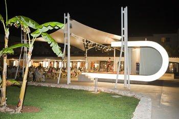 Hotel Isla de Cabrera - фото 18